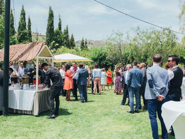 La boda de Brian y Maria Jose en Málaga, Málaga 24