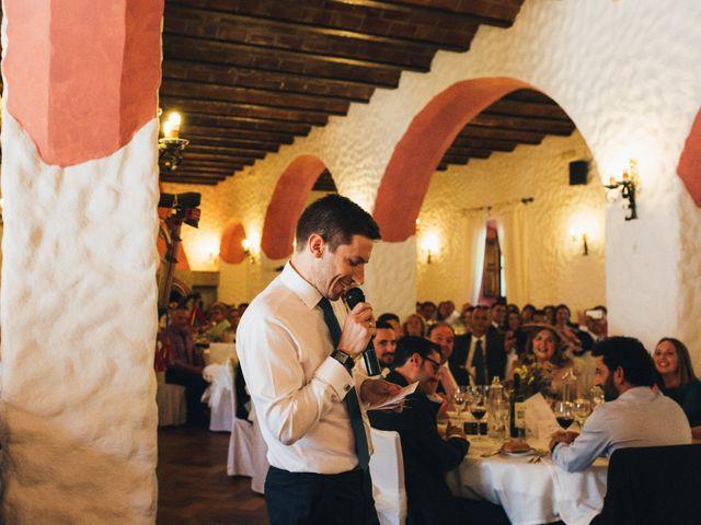 La boda de Brian y Maria Jose en Málaga, Málaga 34
