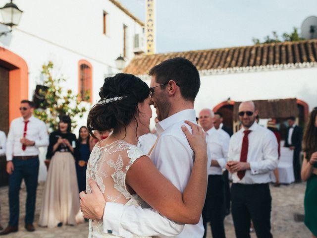 La boda de Brian y Maria Jose en Málaga, Málaga 38