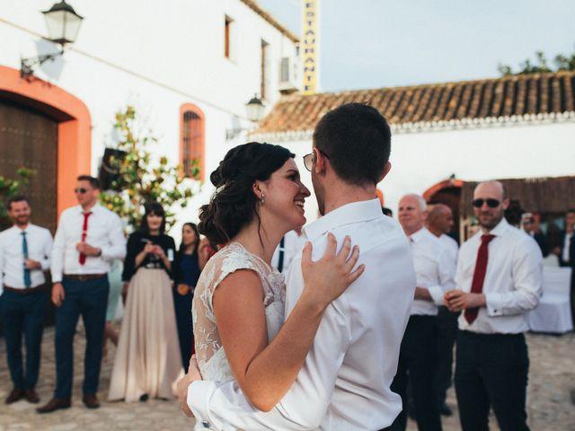 La boda de Brian y Maria Jose en Málaga, Málaga 39
