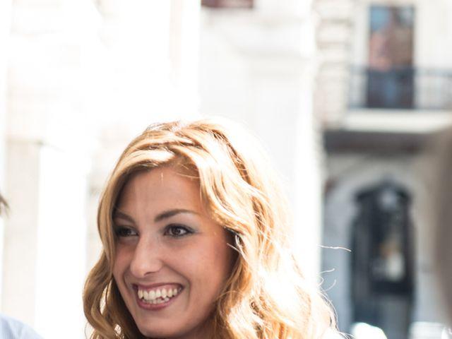 La boda de Ruben y Cristina en Quintanilla De Onesimo, Valladolid 6