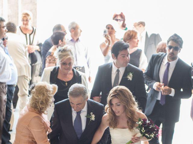 La boda de Ruben y Cristina en Quintanilla De Onesimo, Valladolid 19