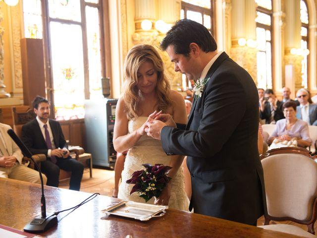La boda de Ruben y Cristina en Quintanilla De Onesimo, Valladolid 29