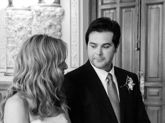 La boda de Ruben y Cristina en Quintanilla De Onesimo, Valladolid 30