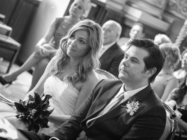 La boda de Ruben y Cristina en Quintanilla De Onesimo, Valladolid 41