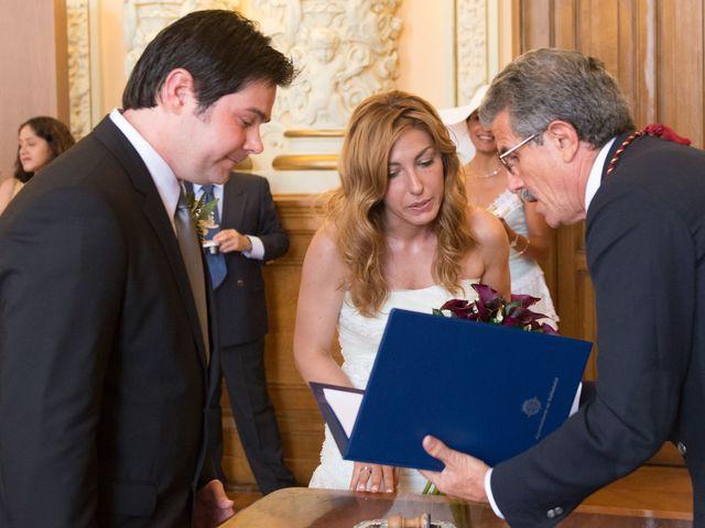La boda de Ruben y Cristina en Quintanilla De Onesimo, Valladolid 44