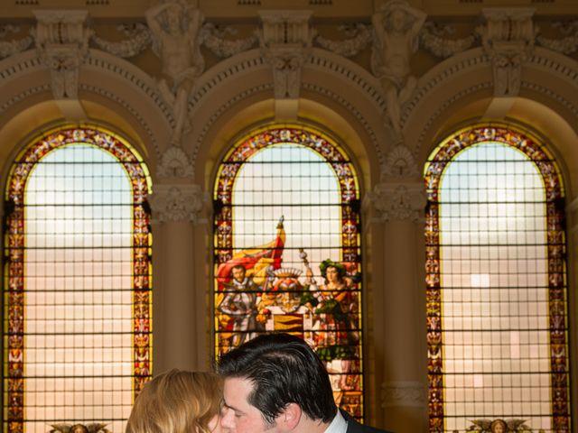 La boda de Ruben y Cristina en Quintanilla De Onesimo, Valladolid 47