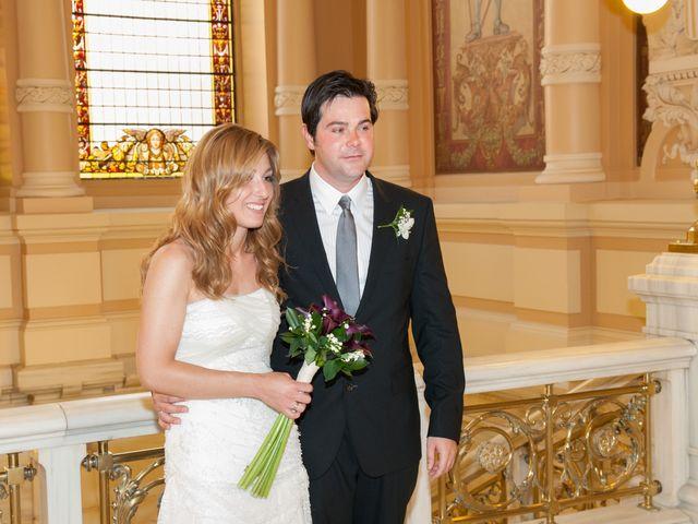 La boda de Ruben y Cristina en Quintanilla De Onesimo, Valladolid 48