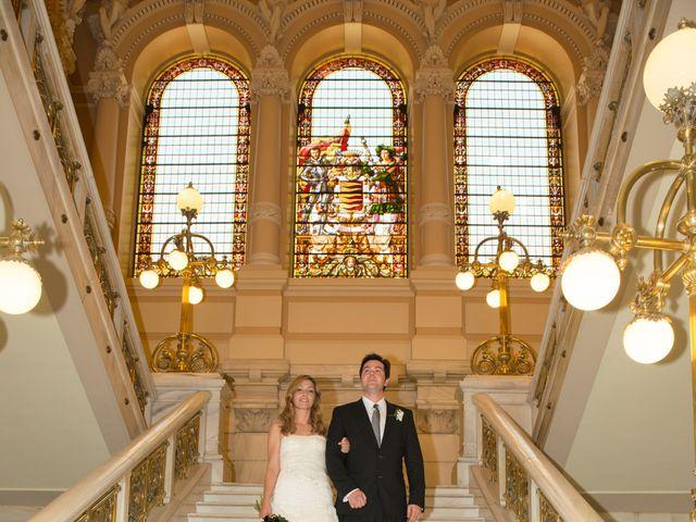 La boda de Ruben y Cristina en Quintanilla De Onesimo, Valladolid 50