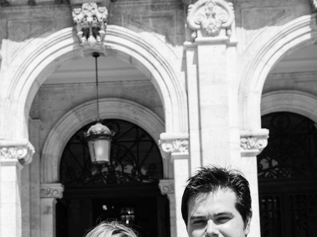 La boda de Ruben y Cristina en Quintanilla De Onesimo, Valladolid 65