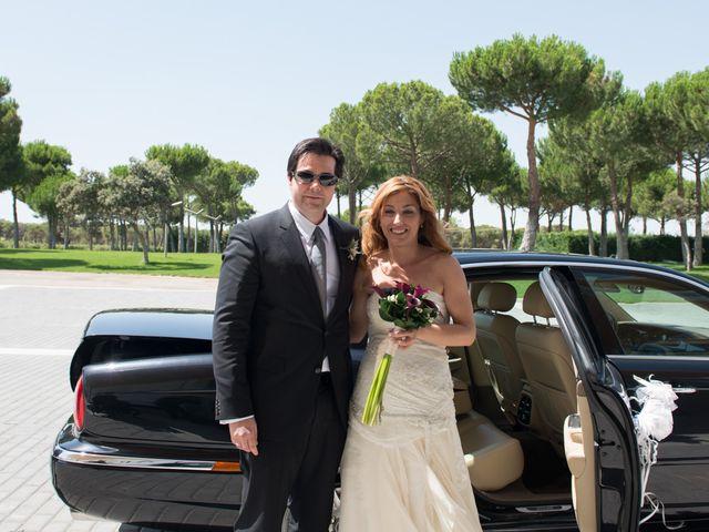 La boda de Ruben y Cristina en Quintanilla De Onesimo, Valladolid 77