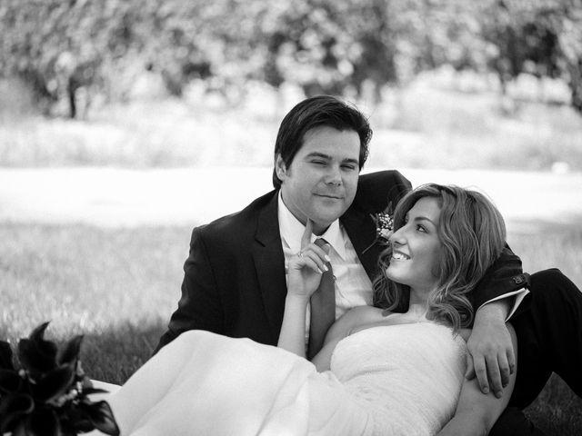 La boda de Ruben y Cristina en Quintanilla De Onesimo, Valladolid 98