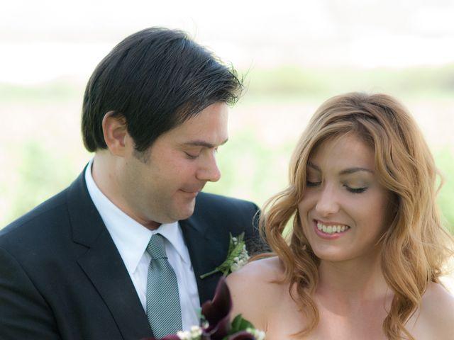 La boda de Ruben y Cristina en Quintanilla De Onesimo, Valladolid 106