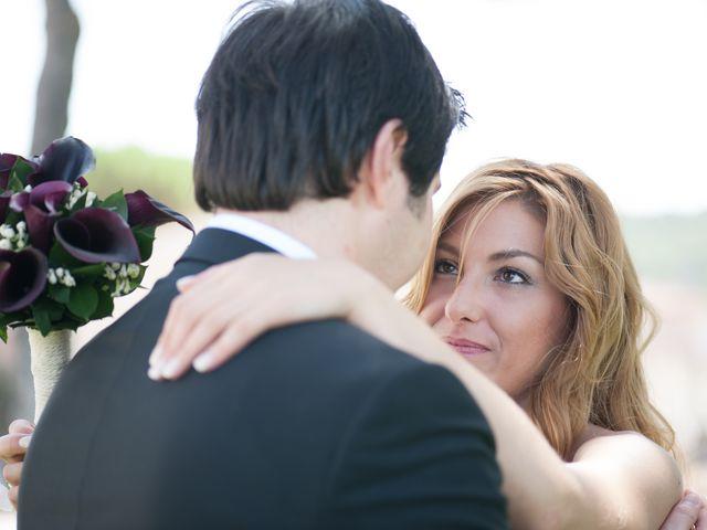 La boda de Ruben y Cristina en Quintanilla De Onesimo, Valladolid 111