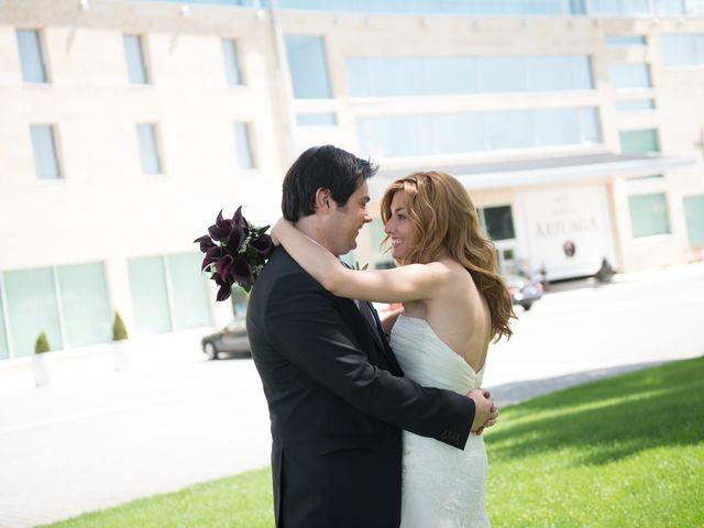 La boda de Ruben y Cristina en Quintanilla De Onesimo, Valladolid 112