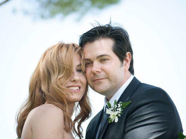 La boda de Ruben y Cristina en Quintanilla De Onesimo, Valladolid 114