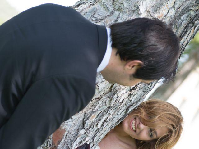 La boda de Ruben y Cristina en Quintanilla De Onesimo, Valladolid 115