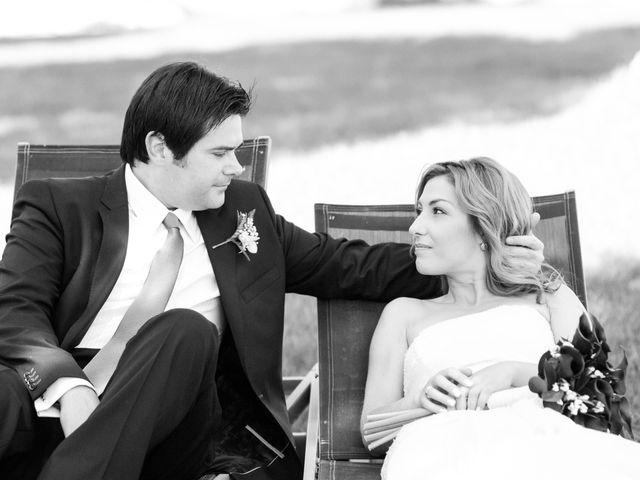 La boda de Ruben y Cristina en Quintanilla De Onesimo, Valladolid 116