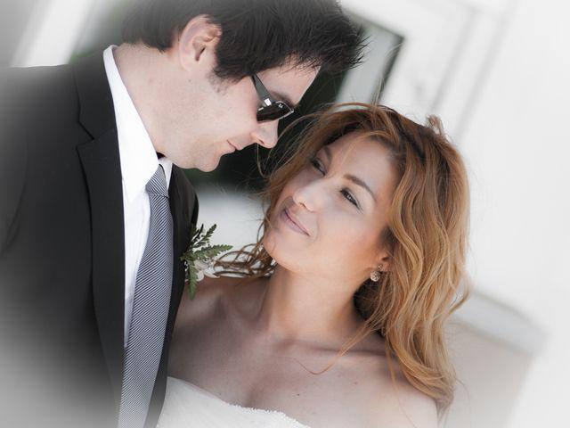 La boda de Ruben y Cristina en Quintanilla De Onesimo, Valladolid 119
