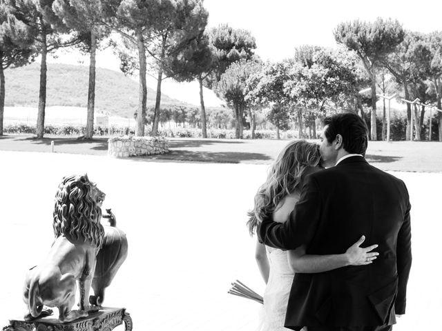 La boda de Ruben y Cristina en Quintanilla De Onesimo, Valladolid 129