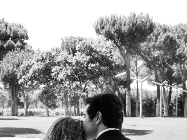 La boda de Ruben y Cristina en Quintanilla De Onesimo, Valladolid 130