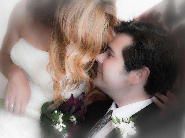 La boda de Ruben y Cristina en Quintanilla De Onesimo, Valladolid 132