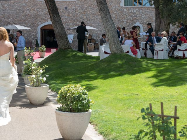 La boda de Ruben y Cristina en Quintanilla De Onesimo, Valladolid 133