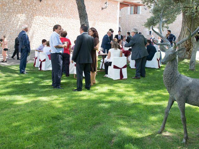 La boda de Ruben y Cristina en Quintanilla De Onesimo, Valladolid 136
