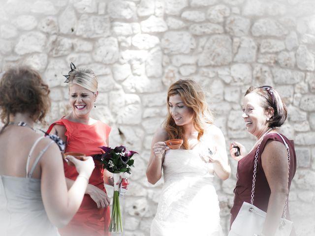 La boda de Ruben y Cristina en Quintanilla De Onesimo, Valladolid 140