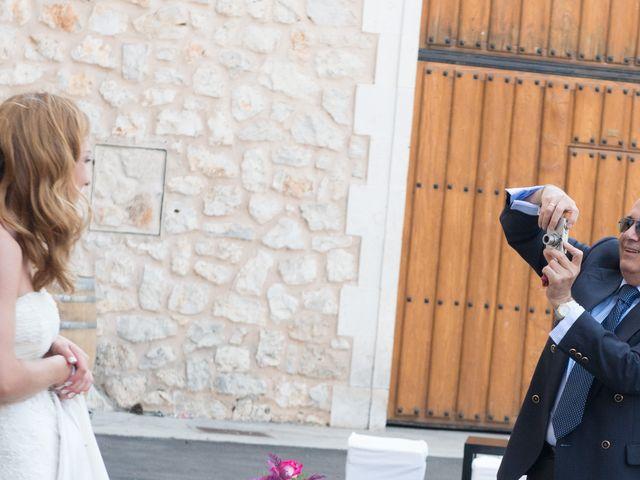 La boda de Ruben y Cristina en Quintanilla De Onesimo, Valladolid 146