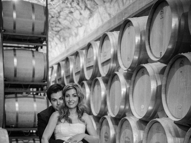La boda de Ruben y Cristina en Quintanilla De Onesimo, Valladolid 147