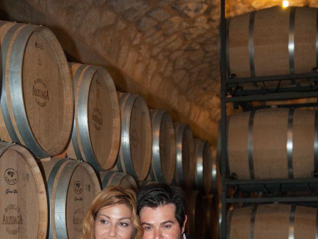 La boda de Ruben y Cristina en Quintanilla De Onesimo, Valladolid 151