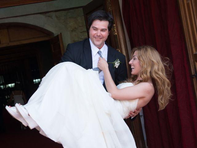 La boda de Ruben y Cristina en Quintanilla De Onesimo, Valladolid 163