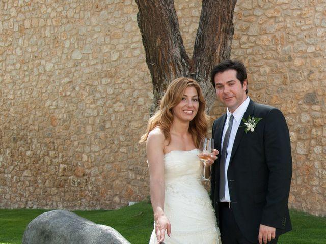 La boda de Ruben y Cristina en Quintanilla De Onesimo, Valladolid 166
