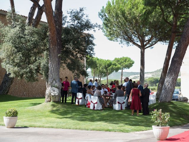 La boda de Ruben y Cristina en Quintanilla De Onesimo, Valladolid 170