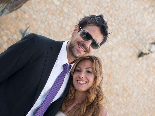 La boda de Ruben y Cristina en Quintanilla De Onesimo, Valladolid 180