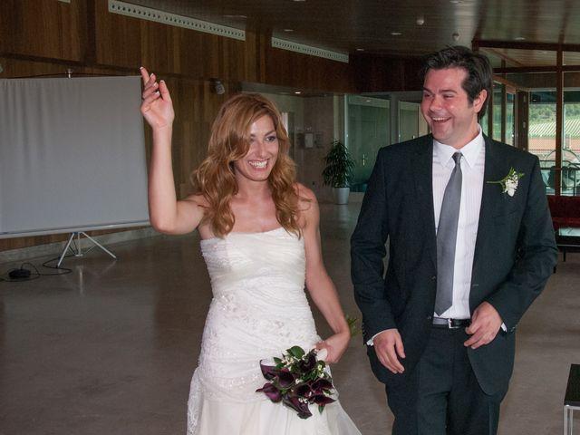 La boda de Ruben y Cristina en Quintanilla De Onesimo, Valladolid 193