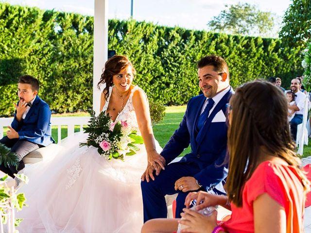 La boda de Daniel y Ana en Guadalajara, Guadalajara 6
