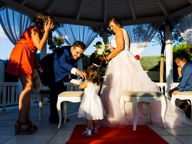La boda de Daniel y Ana en Guadalajara, Guadalajara 10