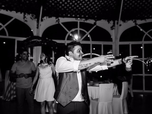 La boda de Daniel y Ana en Guadalajara, Guadalajara 23