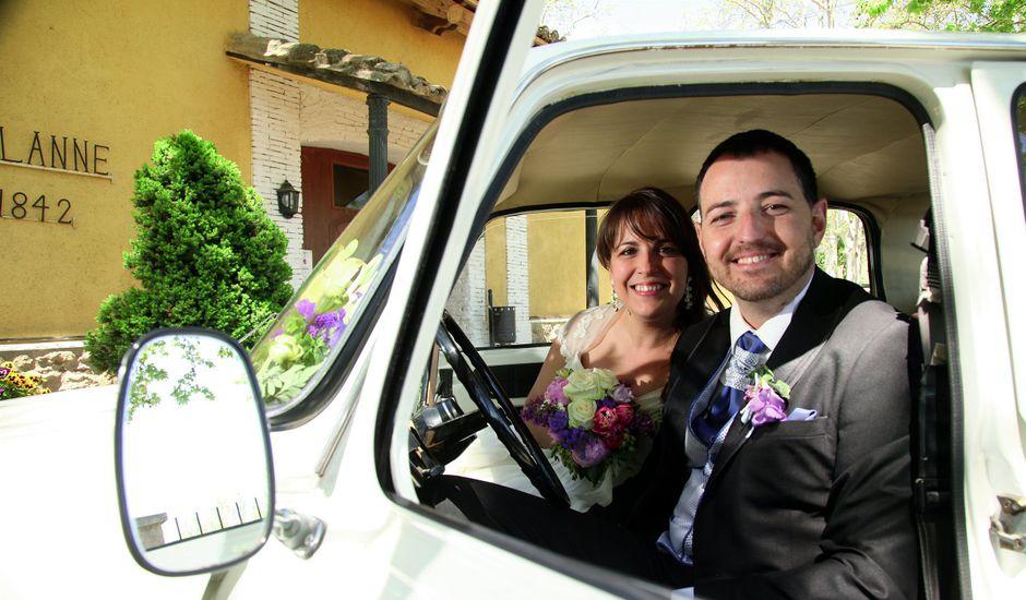La boda de Tomas y Neyma en Monzon, Huesca
