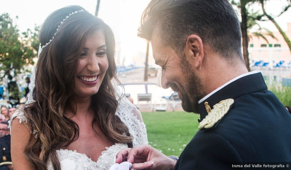 La boda de Salva y Natalia en Palma De Mallorca, Islas Baleares