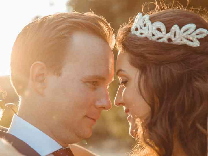 La boda de Laura y Andreas