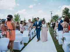 La boda de Cristina y Eduardo 1