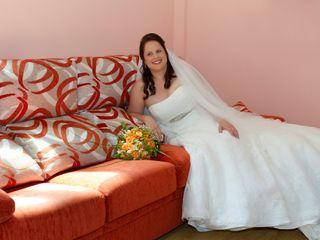 La boda de Susana y Héctor 3