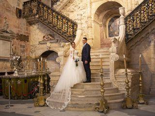 La boda de Natalia y Iván  1