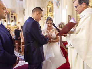 La boda de Natalia y Iván  2