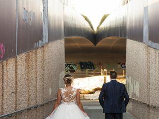 La boda de Natalia y Iván