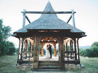 La boda de Deborah y Javi