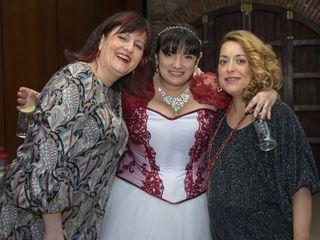 La boda de Sonia y Cristóbal  2